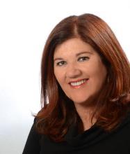 Nathalie Dufour, Real Estate Broker