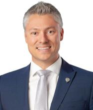 Dominique Roy, Residential and Commercial Real Estate Broker