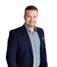 Alexandre Dubois, Residential Real Estate Broker
