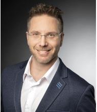 Sébastien Roy, Residential Real Estate Broker