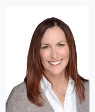 Linda Gibeau, Real Estate Broker
