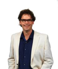 Steve Chapdelaine, Courtier immobilier