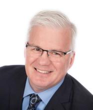 Pascal Morin, Residential Real Estate Broker