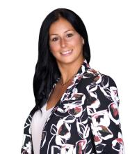 Sabrina Neveu, Courtier immobilier résidentiel