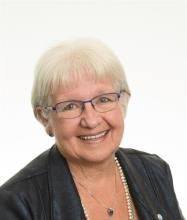 Yolande Chartier, Real Estate Broker