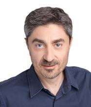 Valery Chaffiotte, Residential Real Estate Broker