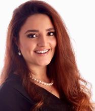 Raneem Khalil, Courtier immobilier résidentiel et commercial