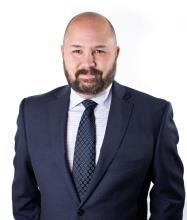 Frédéric Guénette, Residential Real Estate Broker