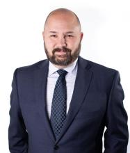 Frédéric Guénette, Courtier immobilier résidentiel