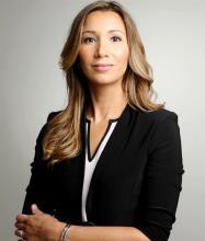 Christina Gabriele, Courtier immobilier résidentiel