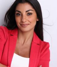 Sonia Soleimani, Courtier immobilier résidentiel