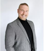 Tommy Leclerc, Residential Real Estate Broker