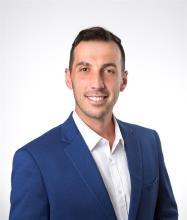 Dave Sévégny, Courtier immobilier résidentiel