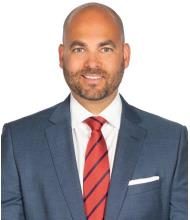 Eric Boissonneault, Residential Real Estate Broker