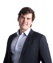 Carl Jutras, Courtier immobilier résidentiel
