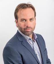 Martin Courcy, Residential Real Estate Broker