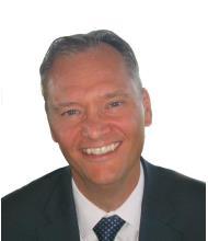 Daniel Gendron, Courtier immobilier