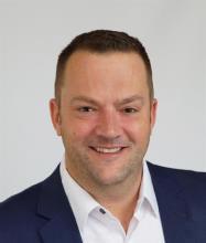 Sylvain Rancourt, Residential Real Estate Broker