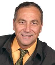 Raynald Drolet, Residential and Commercial Real Estate Broker