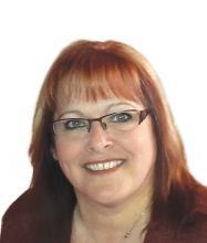 Nancy Deschênes, Courtier immobilier résidentiel et commercial
