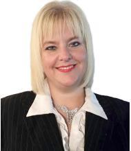 Mélanie Bourassa, Courtier immobilier