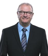 Gilles Gauthier, Certified Residential and Commercial Real Estate Broker