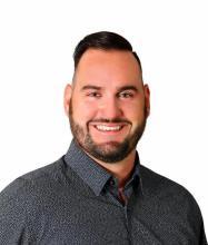 Pierre-Alexandre Gosselin, Residential Real Estate Broker