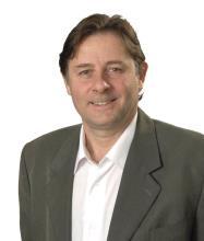 Jean Dréau, Courtier immobilier