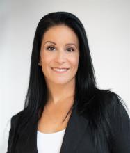 Audrey Gagné, Courtier immobilier résidentiel