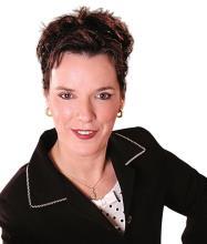 Nathalie Maréchal, Courtier immobilier agréé DA