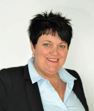 Nadine Gagné, Residential Real Estate Broker