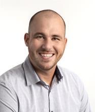 Frédéric Leclerc, Courtier immobilier résidentiel