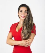 Karine Faille, Residential Real Estate Broker