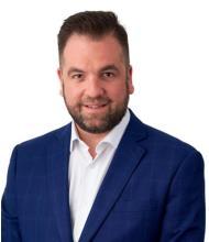 Alexandre Ouellet, Real Estate Broker