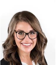 Carolane Bergeron, Residential Real Estate Broker