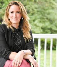 Josianne Quesnel, Residential Real Estate Broker