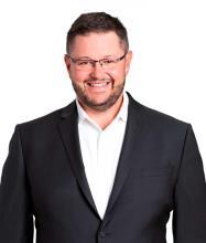 Steve Montigny, Courtier immobilier résidentiel et commercial