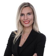 Johanie Paré, Courtier immobilier résidentiel