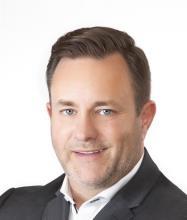 Stéphane Scotto, Real Estate Broker
