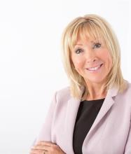 Francine Tapp, Residential and Commercial Real Estate Broker