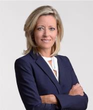 Nadine Sénéchal, Courtier immobilier résidentiel