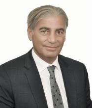 Armen Chamlian, Residential and Commercial Real Estate Broker