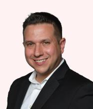 Matthew Warsh, Courtier immobilier