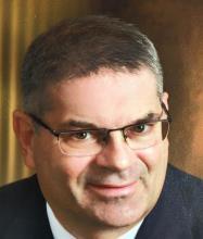 Michel Laurent, Courtier immobilier résidentiel et commercial