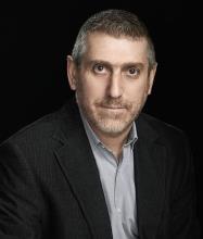 Ilia Borodov, Real Estate Broker