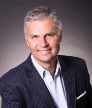 Michel Marchand, Courtier immobilier résidentiel et commercial