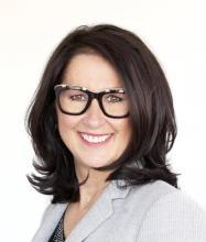 Sylvie Hamel, Real Estate Broker