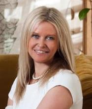 Olga Markina, Residential and Commercial Real Estate Broker