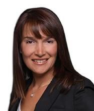 Marie-France Giguère, Courtier immobilier résidentiel et commercial