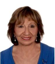 Lily Dangoor, Certified Real Estate Broker